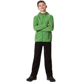 Regatta Dissolver Fleece Jas Kinderen, fairway green